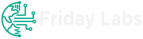 Friday Labs logo